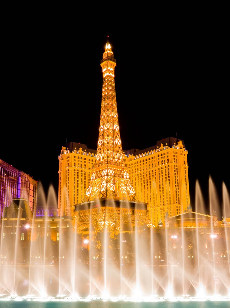 Exploring Luxury In Las Vegas With Island Trader Vacations