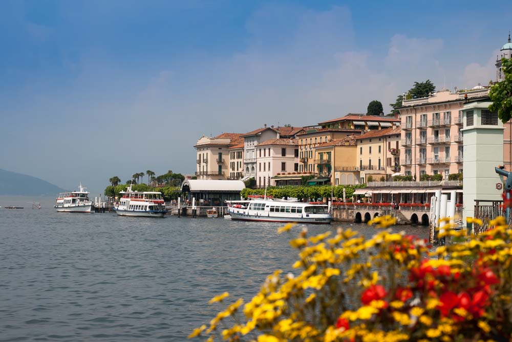 Lake Como Discovered With Island Trader Vacations