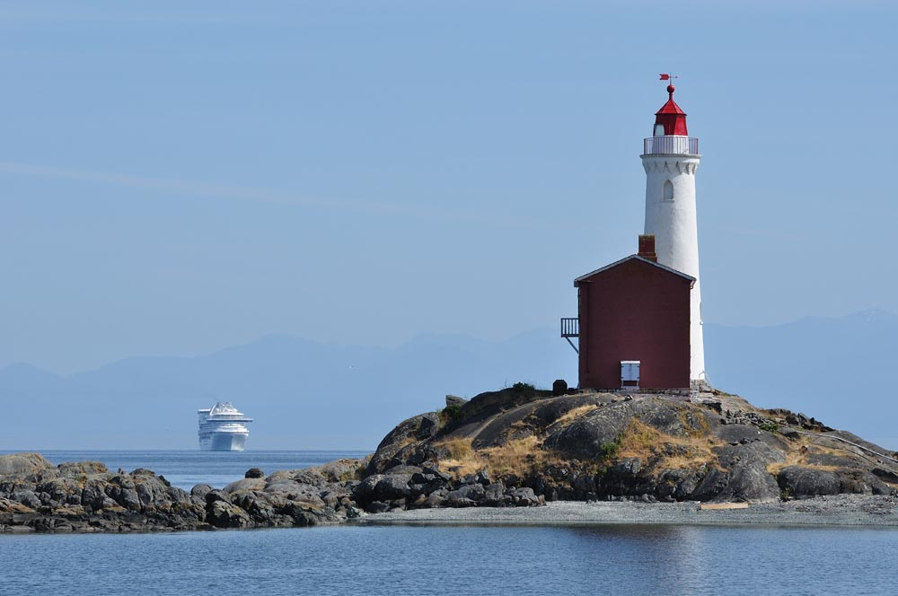 A Quaint Coastal Retreat Explored With Island Trader Vacations