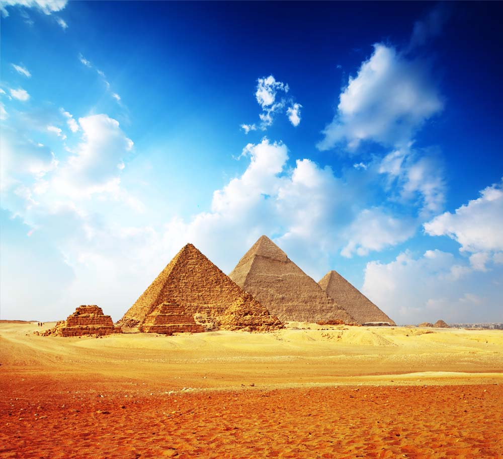 Egypt In The News – Island Trader Vacations Reviews Travel Warnings