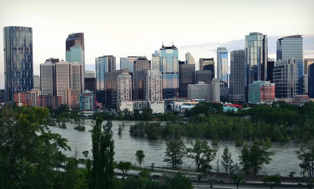 Island Trader Travel Club Getting To Known Calgary