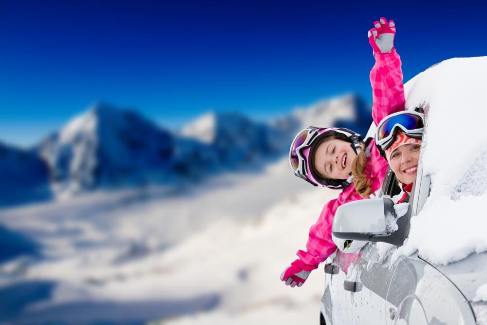 Island Trader Vacations Reviews Whistler a Kids Winter Wonderland