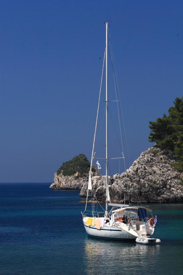 Island Trader Vacations Reviews The Balearic Islands
