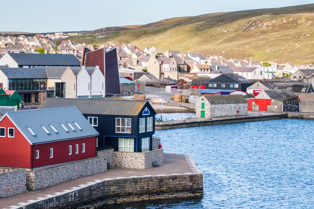 Island Trader Vacations Reviews The Shetland Islands