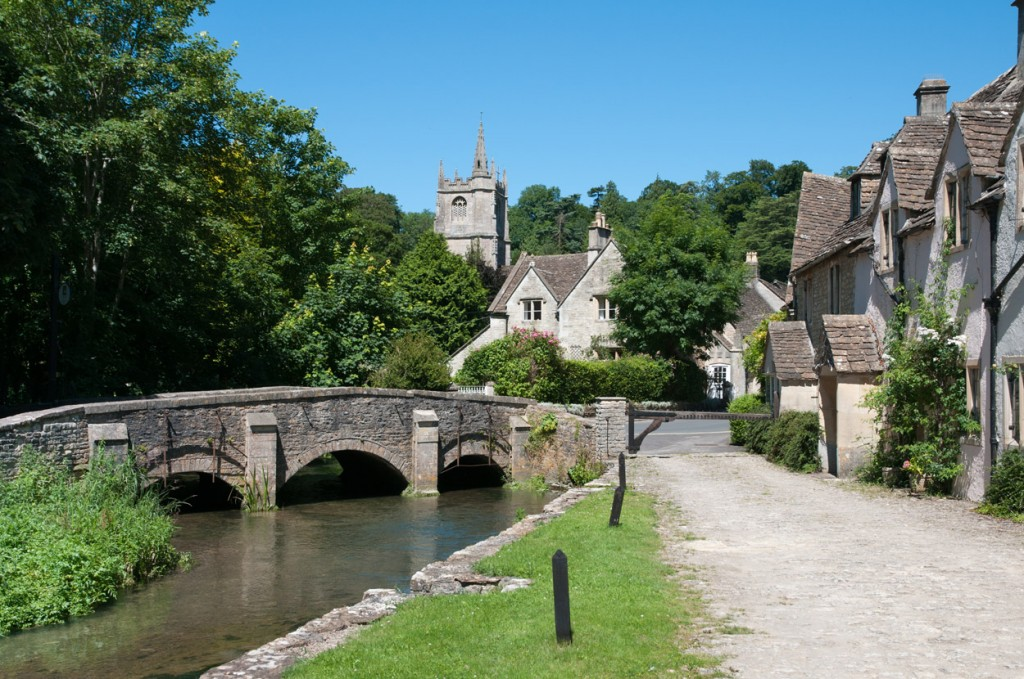 Island Trader Vacations Reviews The Cotswold's