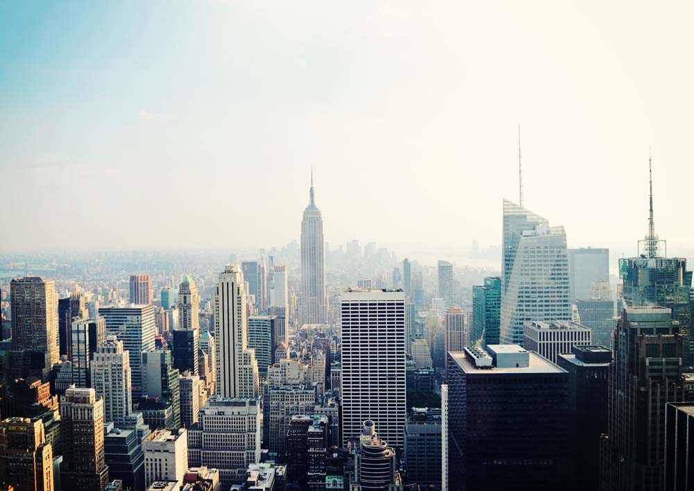 Fine NYC Dining With Island Trader Vacations