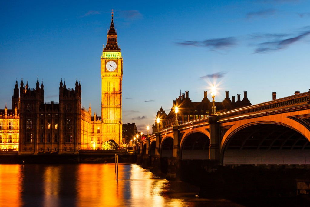 Island Trader Vacations Heads To London
