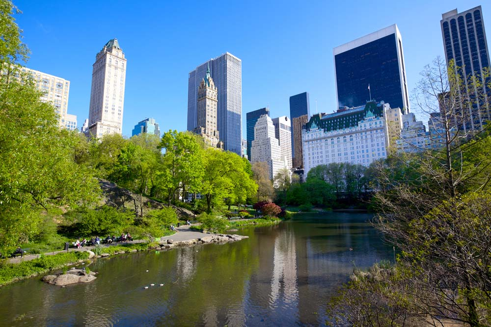 Romance in New York City with Island Trader Vacations
