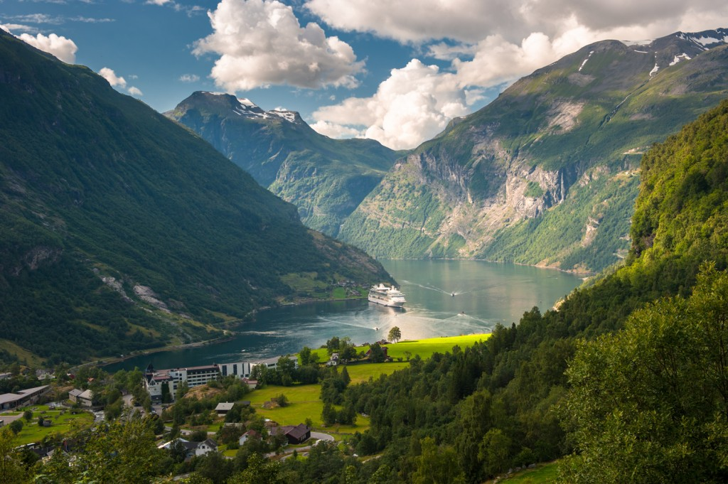A World Heritage Journey in Norway with Island Trader Vacations