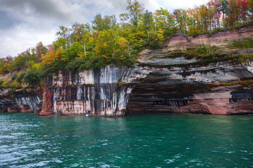 Great Scenic Drives in Michigan Revealed with Island Trader Vacations
