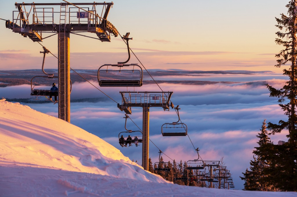 Planning the Perfect Ski Trip – A Review of 3 of the Best with Island Trader Vacations