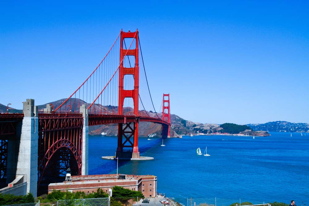 Island Trader Vacations Reviews 3 Luxury Boutique Hotels in San Francisco