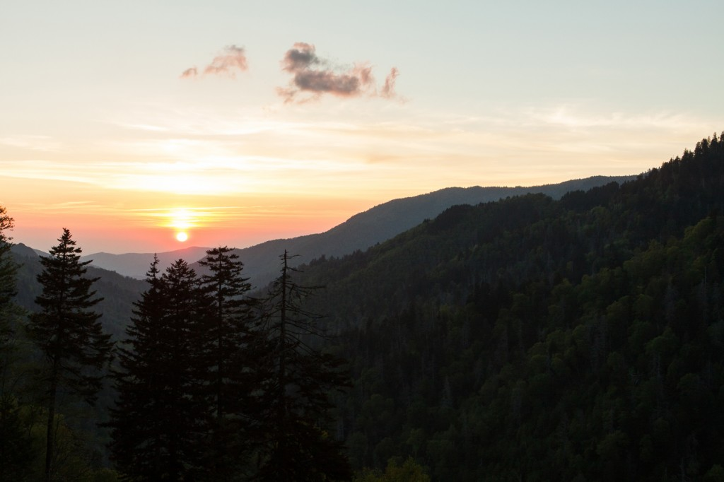 A Great Smoky Mountain Retreat