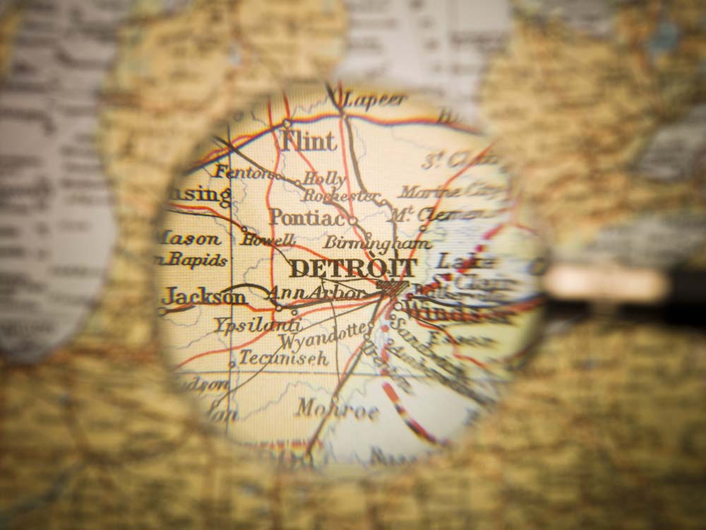Foodies in Detroit – An Island Trader Vacations Review