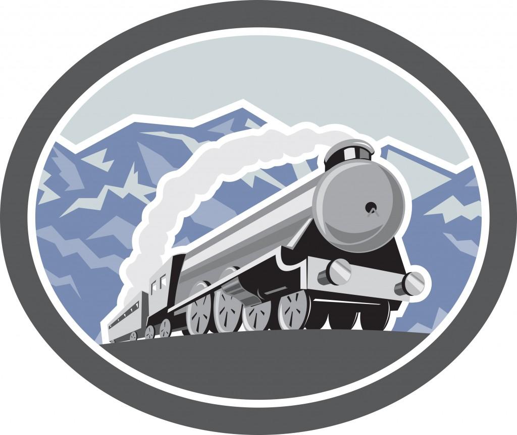 Island Trader Vacations Tis the Season – A Trip on a Santa Railroad Adventure